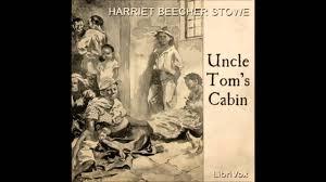 uncle tom s cabin audiobook part
