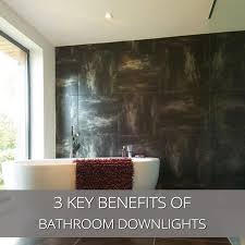 recessed bathroom lighting. what are recessed bathroom downlights lighting