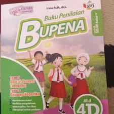 Pengukuran ketebalan objek diperoleh dengan mengukur 0,00304 m. Jual Bupena Kelas 4d Sd Penerbit Erlangga Jakarta Timur Toko Buku Lestari Tokopedia