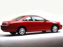 HONDA Accord Coupe specs - 1998, 1999, 2000, 2001, 2002 ...