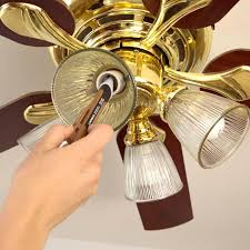 ceiling fans replacing a ceiling fan replacing ceiling step 5 installing the ceiling fan replace