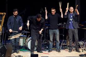 FREE COMMUNITY EVENT: So Percussion presents Steve Reich's Drumming |  SECOND INVERSION