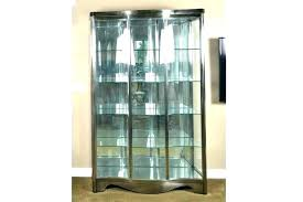 ikea display cabinet detolf glass dimensions fabrikor