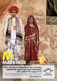 ways of preventing and intervening in child marriages the  m for marriage