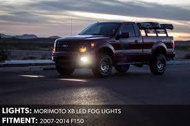 05 F150 Fog Light Bulb F150 Fog Light Upgrades