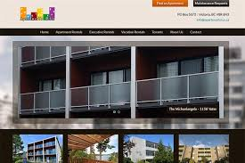 Apartment Design Online Beauteous Apartments 'R Us Radar Hill Web Design Victoria