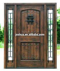 iron and glass front doors entry doors exterior door stained glass front doors wrought iron exterior