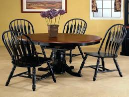 54 inch round dining table thetastingroomnyccom 54 inch round pedestal dining table set