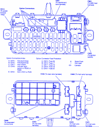 honda 300 fourtrax fuse box honda wiring diagrams online