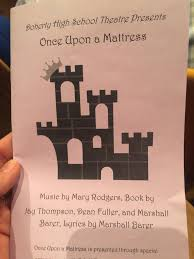 once upon a mattress broadway poster. 6:00 PM - 19 Apr 2018 Once Upon A Mattress Broadway Poster