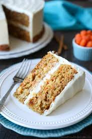Easy Carrot Cake Recipe Dessert Now Dinner Later