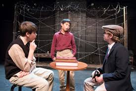 bl k school news the boys latin school of maryland mark your calendars for 8 9 for the next play which will be student directed by bl seniors garrett glaeser and grant iodice
