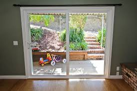 stunning installing a sliding patio door go replacement patio door installation