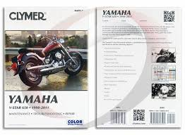 1998 2011 yamaha v star 650 classic repair manual clymer m495 7 1998 2011 yamaha v star 650 classic repair manual clymer m495 7 service