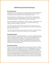 scholarship essay examples for high school students no help  5 examples of scholarship essays letter template word 234 help scholarship essays essay medium