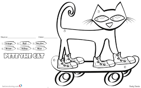 Click on a cat picture below to go to the printable cat coloring pages. Cat Coloring Pages Coloring Rocks