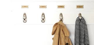 Command Coat Rack Fall Coat Rack 2