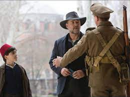 The Water Diviner Movie Production Notes