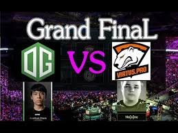 og vs vp grand final dota 2 tournament 2017 dota 2 live stream