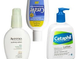 good daily moisturizer