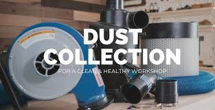 Shop Dust Collection Design Dust Collection Choosing The Best Dust Collector And
