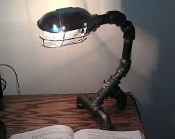 ad interesting pipe lamp design ideas 01