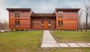 Custom Designed Lindal Cedar Post And Beam Home Builtwell Builders