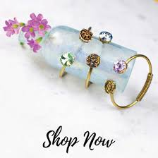 Handcrafted Jewelry Websites Grandmothers Buttons Handmade Antique Button Jewelry