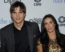 Demi Moore Said Ashton Kutcher Offered ...