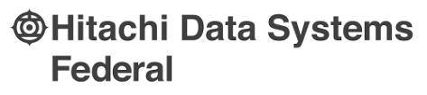 hitachi data systems logo. hitachi data systems federal logo o