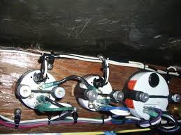 jet boat build up Jet Boat Gauge Wiring Diagram time for wiring i built my own wire harness and used the boating association wire colors Boat Instrument Panel Wiring Diagrams