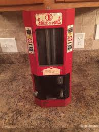 Select O Vend Candy Machine Inspiration VINTAGE SELECT O Vend Coin Operated Candy Machine Penny Operated
