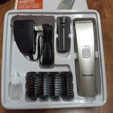 Tông đơ cắt tóc Rewell 900 chuyên cho salon, gia đình - Tông Đơ 86