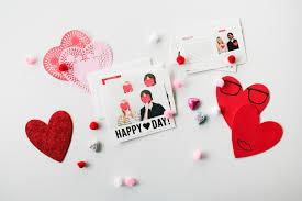 Julia Child Inspired Valentine's Day Cards