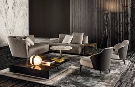 LOUNGE SEYMOUR - Designer Lounge sofas from Minotti  all information   high-resolution images  CADs  catalogues  contact information .