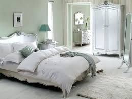 White French Style Bedroom Furniture Sets