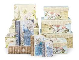 Decorative Boxes Michaels Ashland™ Decorative Storage vintage Pinterest Decorative 18