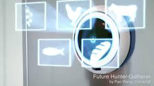 Electrolux Design Lab Trailer Future Hunter Gatherer Finalist Electrolux Design Lab 2014