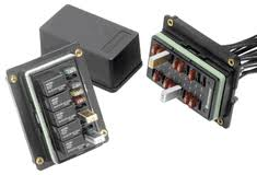 bussmann 15303 2 rtmr 10 fuse 5 micro relays base w cover