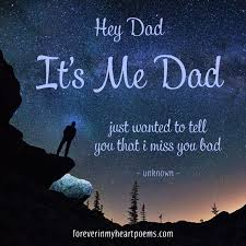 Quotes For Dad Unique Quote 48 Forever In My Heart Touching Poems Quotes