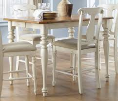white counter height table. White Bar Height Table And Chairs Fresh With Picture Of Decor In Ideas Counter