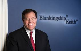 Adam W. Smith Civil Litigation Attorney at Blankingship & Keith