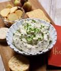 blue cheese spread