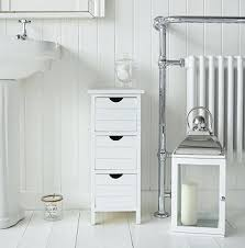 small bathroom storage furniture. Fancy Bathroom Storage Chest Narrow White Free Standing Furniture Wide Small Chests