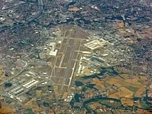 Toulouse Blagnac Airport Wikipedia