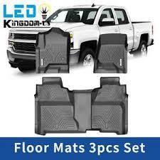 floor mats carpets for gmc sierra for