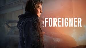 Джеки чан, пирс броснан, майкл макэлэттон и др. The Foreigner Netflix
