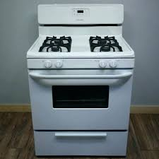 glass top replacement cost to replace gas gallery stove frigidaire parts