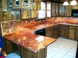 enchantment copper counter hammered countertops sheets for copper enchantment by hammered countertops