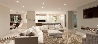 Guide To Recessed Lighting Spacing DoItYourself Cool Basement Lighting Design Exterior